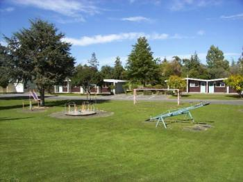 Mawley Holiday Park