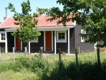 Shearers Cottage Masterton