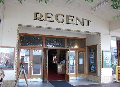 masterton cinema