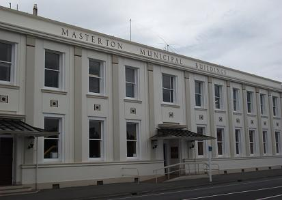 masterton district council building